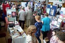 Societies Showcase 2014