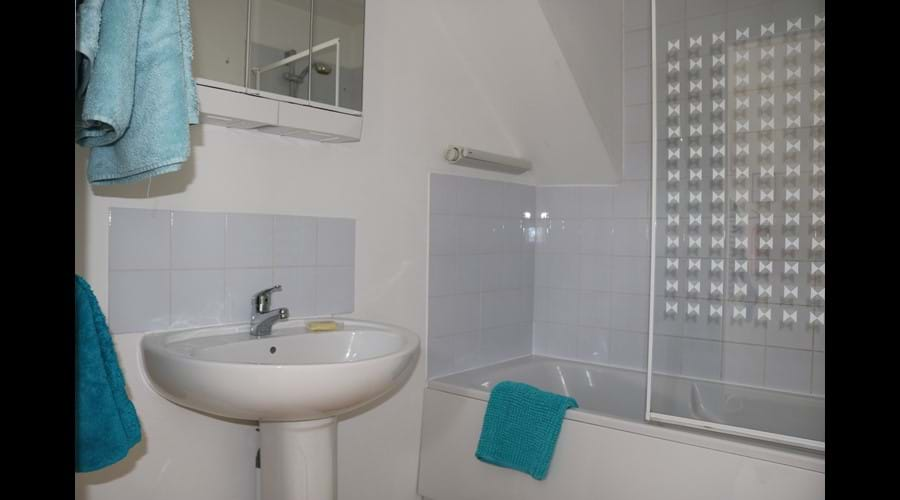 Charles bathroom