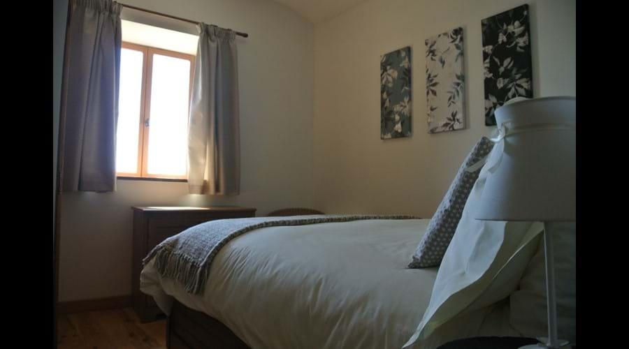 Pretty double room, La Cardabelle