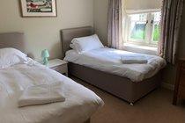 Bedroom 4 (twins or superking)