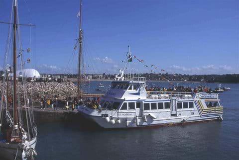 Erquy Boat Trip