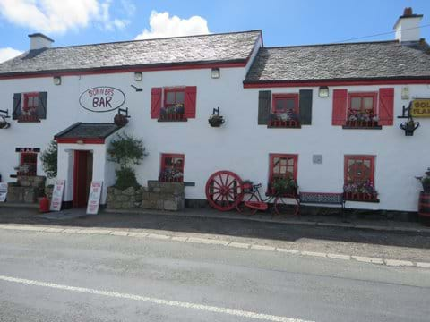 Mullaghduff Thatched Cottage, Bonner