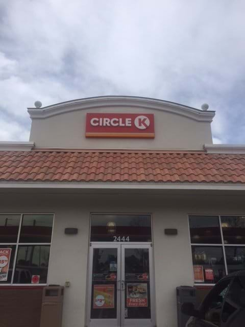 Circle K Fuel Station & Provisions - Open 24/7