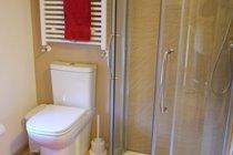 Corner House - Shower Room
