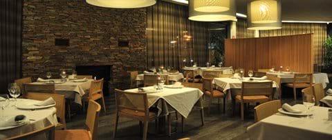 El Olivo Spanish Restaurant Gran Alacant