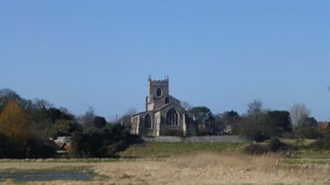 Wiveton Church