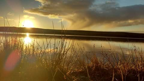 Loch Gormag Beag