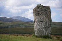 Callanish standing stones, Isle of Lewis