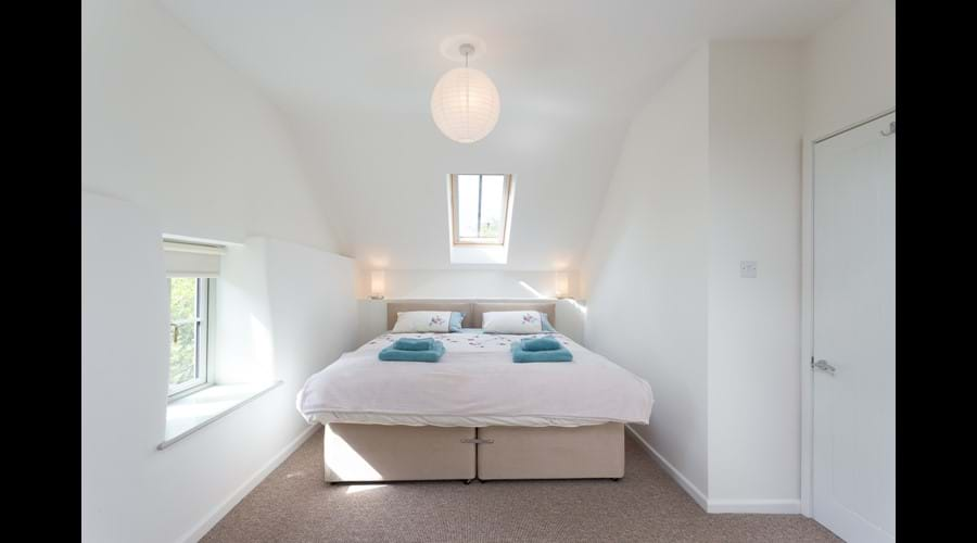 Flexible bedding arrangements to suit you