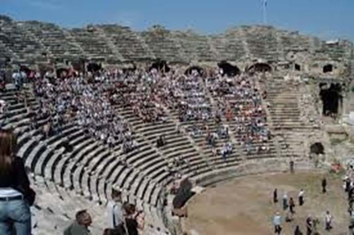 Ancient Ampitheatre