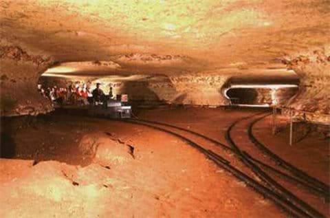 Caves at Rouffignac