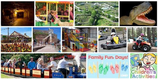 Local Activities for all the Family