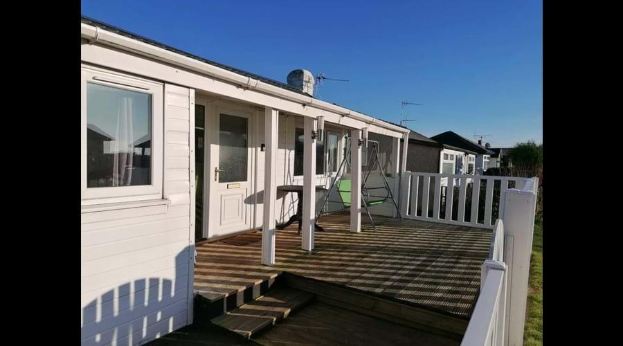 90 South Shore Holiday Village