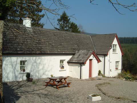 Our Wicklow Holiday Rental