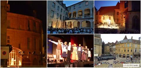 Festival des Jeux du Theatre (Theatre Festival)