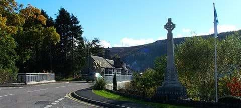Parish of Rogart