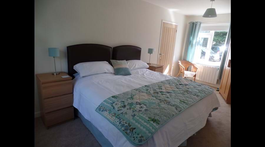 Optional 3rd Bedroom - Super King Layout