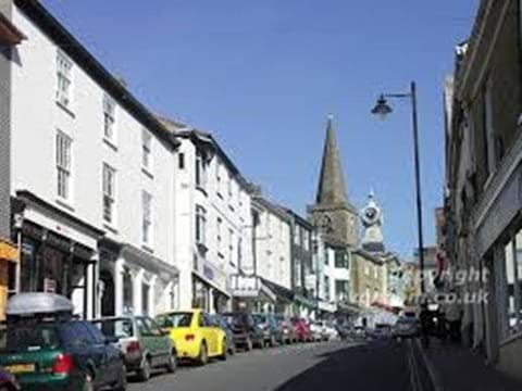 Fore Street Kingsbridge