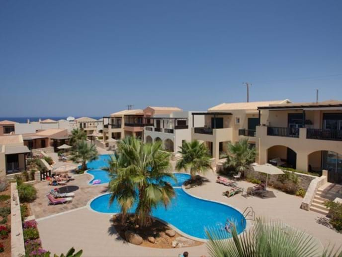 Views of Panorama Seafront II - Holiday Perfection!