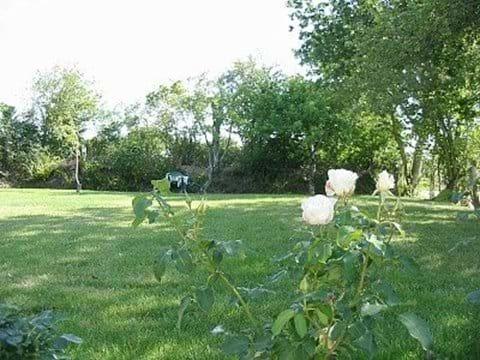 La Deuxieme Source Garden