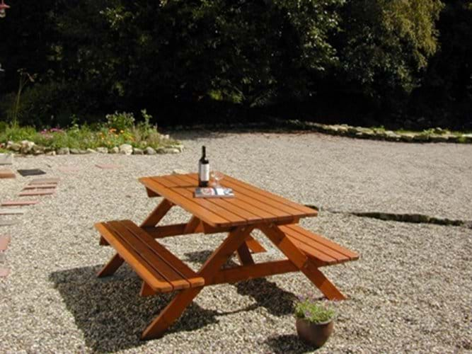 The Garden - Wicklow Holiday Cottage