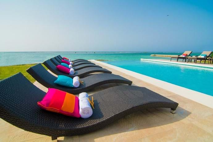 Dreamtime Villa Jamaica