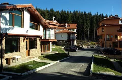 Pamporovo Villas