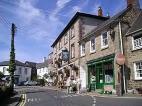 Churchtown, St Agnes
