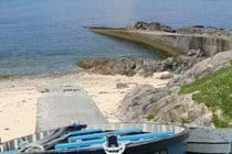 Hushininsh, Isle of Harris