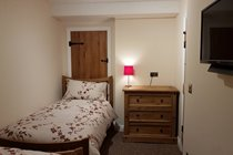 The Cow Byre Twin room