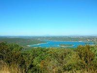 The Lac de Ste Croix