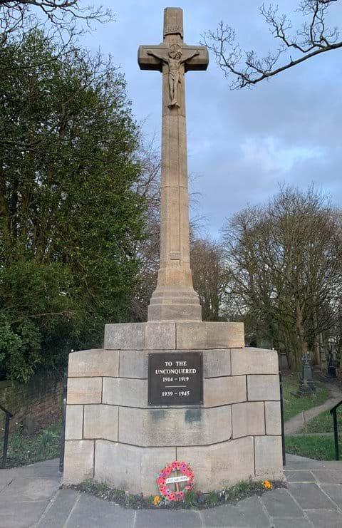 Friends of Chapel Allerton War Memorial