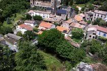 Village of Roquefère
