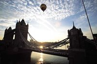 Another way to see London