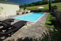 Cottage pool