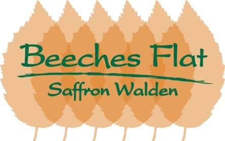 Logo - Beeches Flat