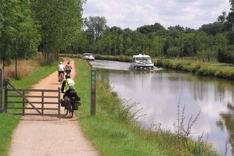 Nantes Brest Canal