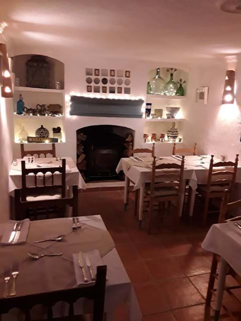 Our Second Dining Area.