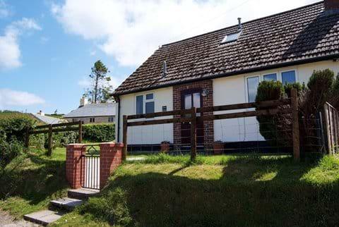 Gorse Cottage