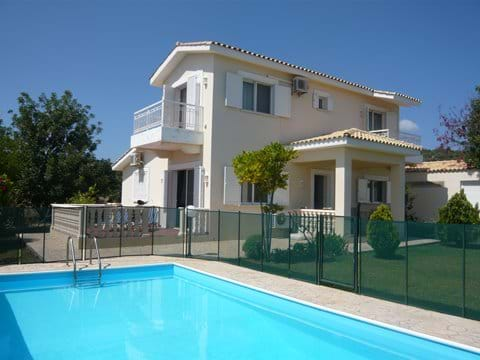 Latchi Holiday Villa - Latchi, Cyprus