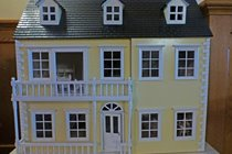 Dolls House in Great Hall