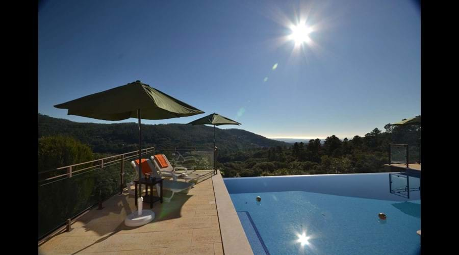 Algarve villas for rent, Luxury holiday home with pool to rent