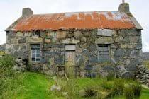 Old Croft House, Gershader, Isle of Lewis