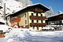 Apartment Sonnheim Kalvaria