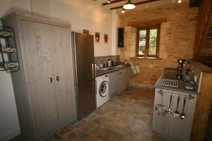 Luxury self catering holiday cottages with pool