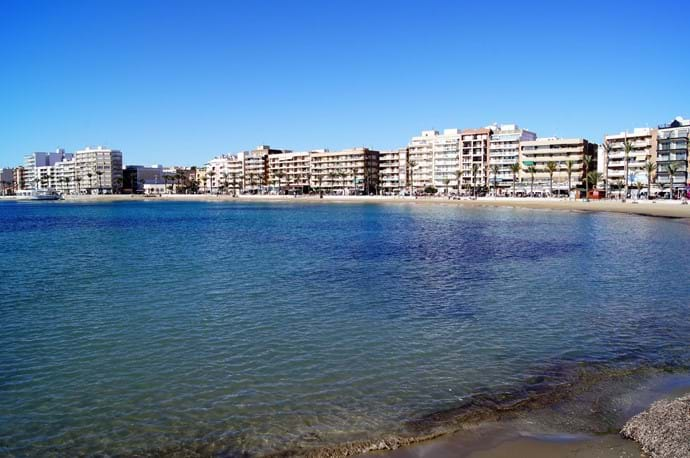 Holiday apartment - Playa del Cura