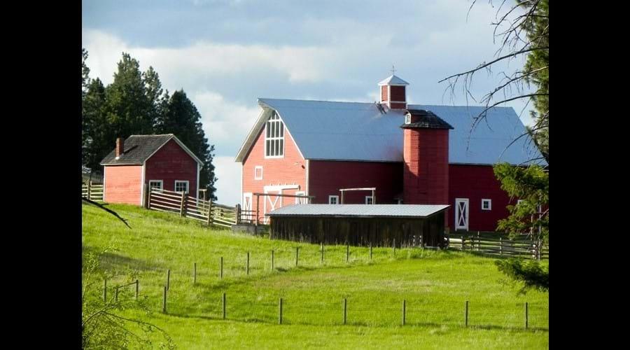 Local barn