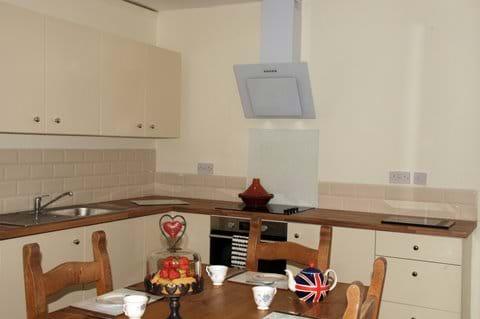 Kitchen, Sentry Cottage, Alnwick