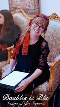 Associate MD Kristina Cheffins