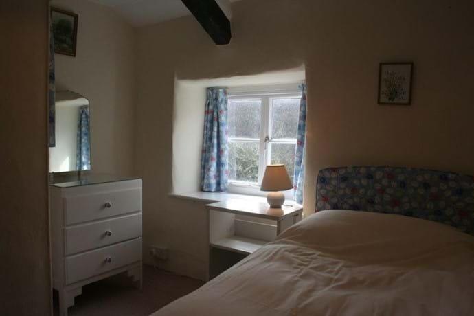 Smaller single room